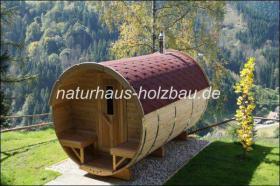 Foto 20 fasssauna, sauna pod, saunafass, fass sauna, saunapod, gartensauna, sauna