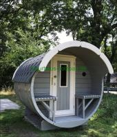 Foto 31 fasssauna, sauna pod, saunafass, fass sauna, saunapod, gartensauna, sauna