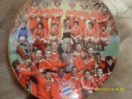 Foto 3 fc bayern münchen sammlerteller