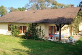 Foto 5 ferienhaus burgund