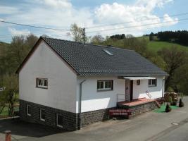 Foto 2 ferienhaus  Rolling vista maximaal 14 personen in de Eifel