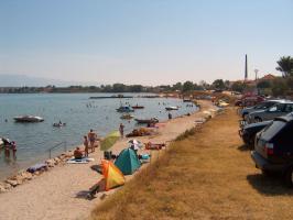 Foto 5 fewo Kroatien Dalmatien Sandstrand
