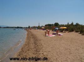 Foto 6 fewo Kroatien Dalmatien Sandstrand