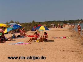 Foto 7 fewo Kroatien Dalmatien Sandstrand