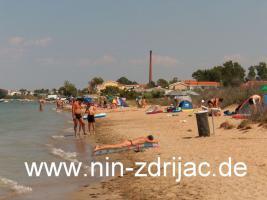 Foto 8 fewo Kroatien Dalmatien Sandstrand