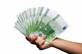 finanzielle Entlastung für jedermann