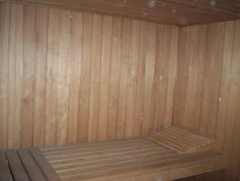 Foto 3 finnische Sauna für 4 Personen