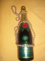 Foto 2 flasche wein