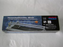 fliesenschneidmaschine für laien bis 400 mm schneiden