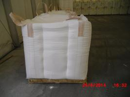 gebrauchte Big Bags (FIBC) 1,10x1,10x1,10m