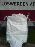 Gebrauchte Big Bags Um 1,40