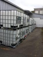 1000 Liter IBC Behälter Bei Kaiserslautern