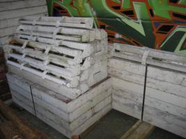 Foto 3 gebrauchte Schaltafeln Meva Star Tec/Alu Star
