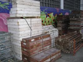 Foto 4 gebrauchte Schaltafeln Meva Star Tec/Alu Star