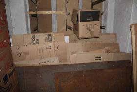 Foto 3 gebrauchte Umzugskartons, Umzugskisten verschiedene Größe; Preis für 11 Stück bei freier Auswahl