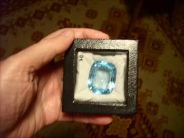 Foto 5 gigantischer Aquamarin m. 577 carat !!!!! u.noch mehr.....