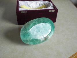 Foto 7 gigantischer Aquamarin m. 577 carat !!!!! u.noch mehr.....