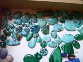 Foto 12 gigantischer Aquamarin m. 577 carat !!!!! u.noch mehr.....