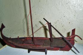 Foto 2 gondel modell