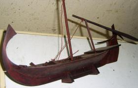 Foto 3 gondel modell