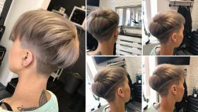 Gratis Haarschnitte Für Frauen Privat In Hamburg Zu