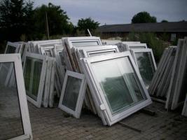 Außergewöhnlich größere Mengen an gebrauchte Fenster in Nordkirchen (Fenster @JV_71