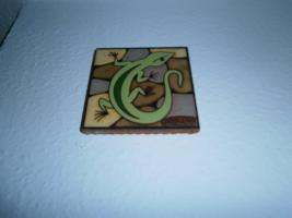 Foto 6 große Diddel Maus Magnete ungebraucht plus 1 Diddle Geschenk