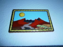 Foto 7 große Diddel Maus Magnete ungebraucht plus 1 Diddle Geschenk