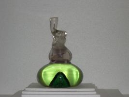 grosse deko parfüm flaschen