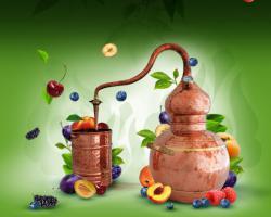 Foto 2 günstig Destille online kaufen zum Schnaps brennen mit lebenslanger Garantie