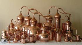 Foto 3 günstig Destille online kaufen zum Schnaps brennen mit lebenslanger Garantie