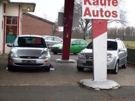 Foto 2 ***günstige Gebrauchtwagen ab ... Euro***