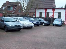 Foto 3 ***günstige Gebrauchtwagen ab ... Euro***