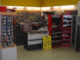 gut eingeführter AS Schuh & Schlüsseldienst im
