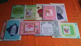 Bild 1 mit 10 Karten