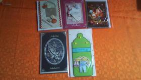 Bild 3 mit 5 Karten