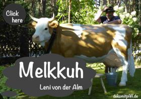 Foto 4 hey das ist ja cool du hast uns gefunden www.dekomitpfiff.de  und suchst ne deko kuh ...