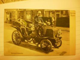 Foto 3 historische ansichtskarten