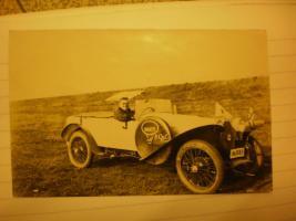 Foto 7 historische ansichtskarten