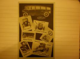 Foto 11 historische ansichtskarten