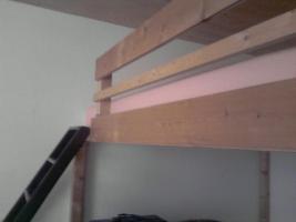 Etagenbett Zu Verschenken : Hochbett zu verschenken in berlin von privat