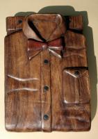 Foto 5 holzhemd   für butikke oder hemdenhersteller oder das besondere geschenk