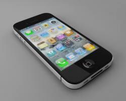 Foto 3 i-phone 4 8GB