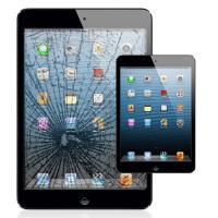 iPad Reparatur vom Profi Displaytausch, Touchschreen wechsel etc.