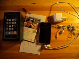 iPhone 3G 8GB Vertragsübernahme