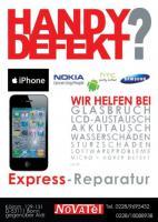 iPhone 3, iPhone 4 und iPhone 5 Reparatur in Bonn EXPRESS