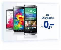 Foto 5 iPhone 6 Vorverkaufsstart bei 1&1 von Apples Smartphone Riesenansturm vorbestellen ab 0, - EUR