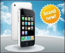 iPhone Simlock frei