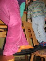 Foto 5 in Kürze DER REGENSCHIRM zur SELBSTVERTEIDIGUNG - WEIHNACHTS TEST 2010