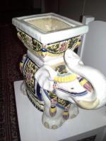 Foto 2 indischer Elefant